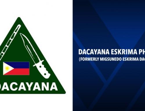 Dacayana Eskrima Philippines (FORMERLY MIGSUNEDO ESKRIMA DACAYANA SYSTEM)