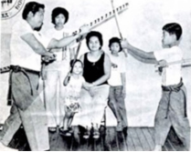 Father of Modern Arnis