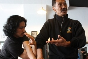 Filipino Martial Arts Eskabo Daan