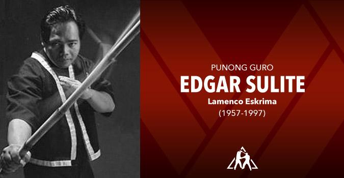 Edgar Sulite