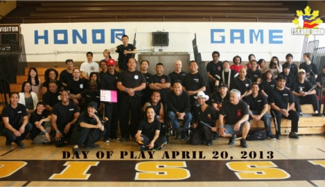 The Day of Play