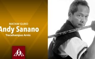 Mataw Guro Andy Sanano