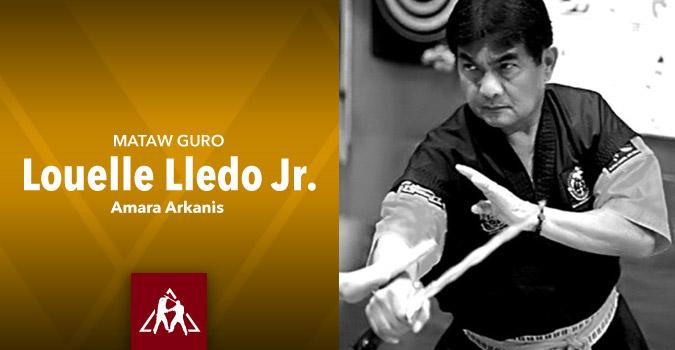 Mataw Guro Louelle Lledo Jr. (Audio)