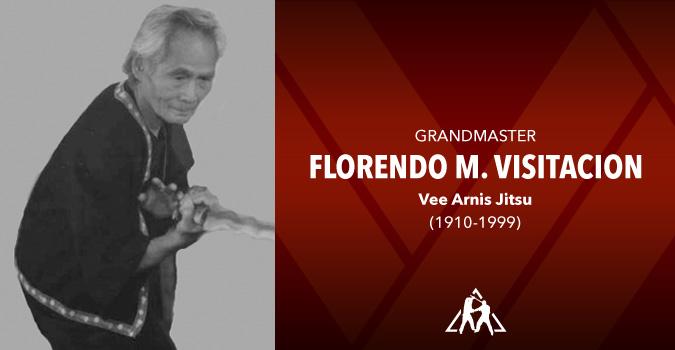 FLORENDO M. VISITACION
