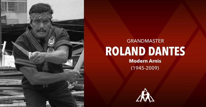 Roland Dantes