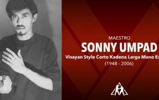 Sonny Umpad