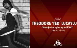 Theodore 'Ted' Lucaylucay