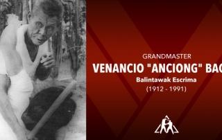 "Venancio ""Anciong"" Bacon"