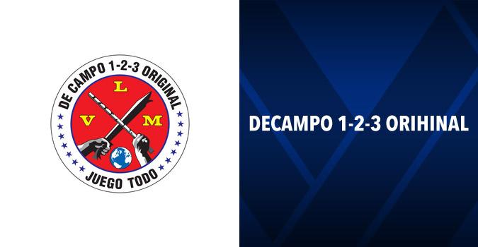 DECAMPO-1-2-3-ORIHINAL