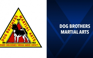 Dog Brothers Martial Arts