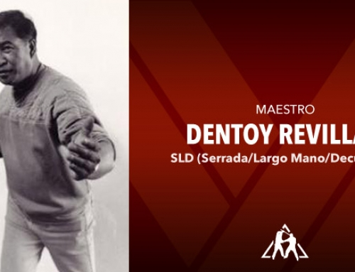 Maestro Dentoy Revillar