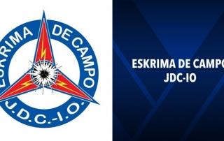 Eskrima De Campo JDC-IO