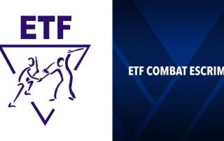 ETF Combat Escrima