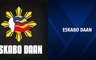 Eskabo Daan