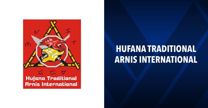 Hufana Traditional Arnis International