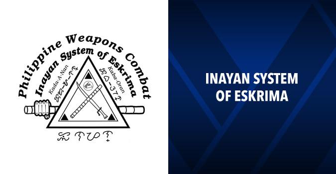 Inayan System of Eskrima