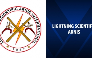 Lightning Scientific Arnis