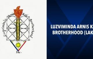 Luzviminda Arnis Kali Brotherhood (LAKB)