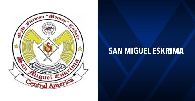 San Miguel Eskrima