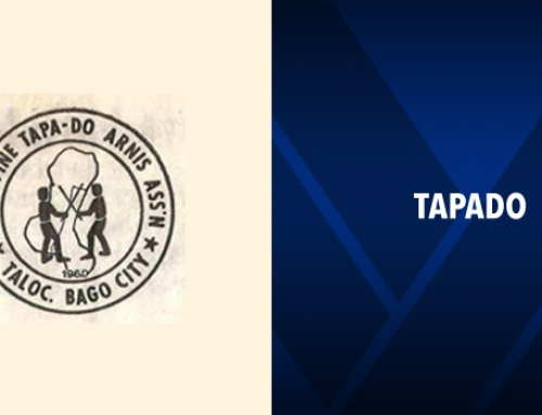 Tapado