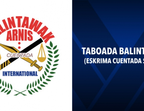 Taboada BALINTAWAK – ESKRIMA CUENTADA SYSTEM