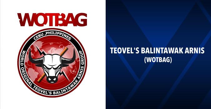 Teovel's Balintawak Arnis (WOTBAG)