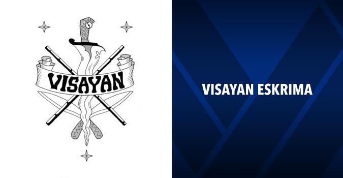 Visayan Style Corto Kadena Larga Mano Eskrima
