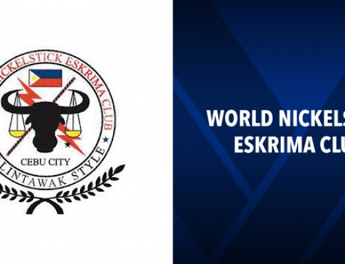 World Nickelstick Eskrima Club