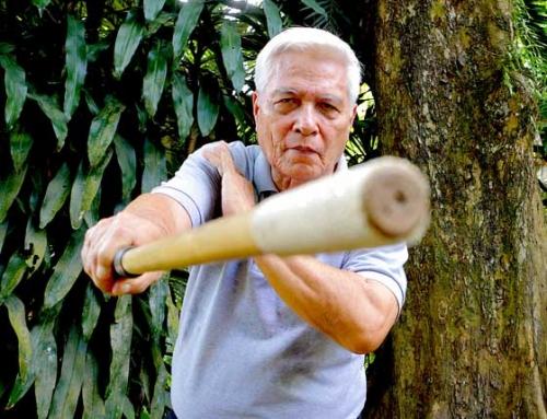 Visayan maestro releases book on De Campo Eskrima